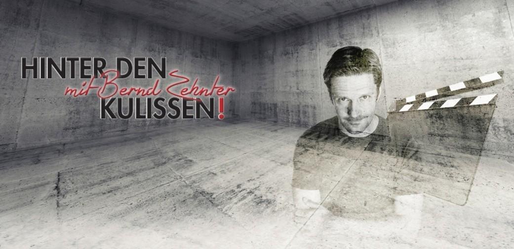 Hinter Den Kulissen Mit Bernd Zehnter Tv Mainfranken