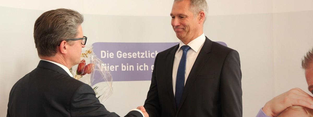 © Deutsche Rentenversicherung Nordbayern