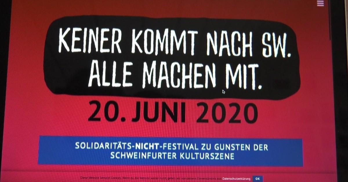 Keiner Kommt Festival